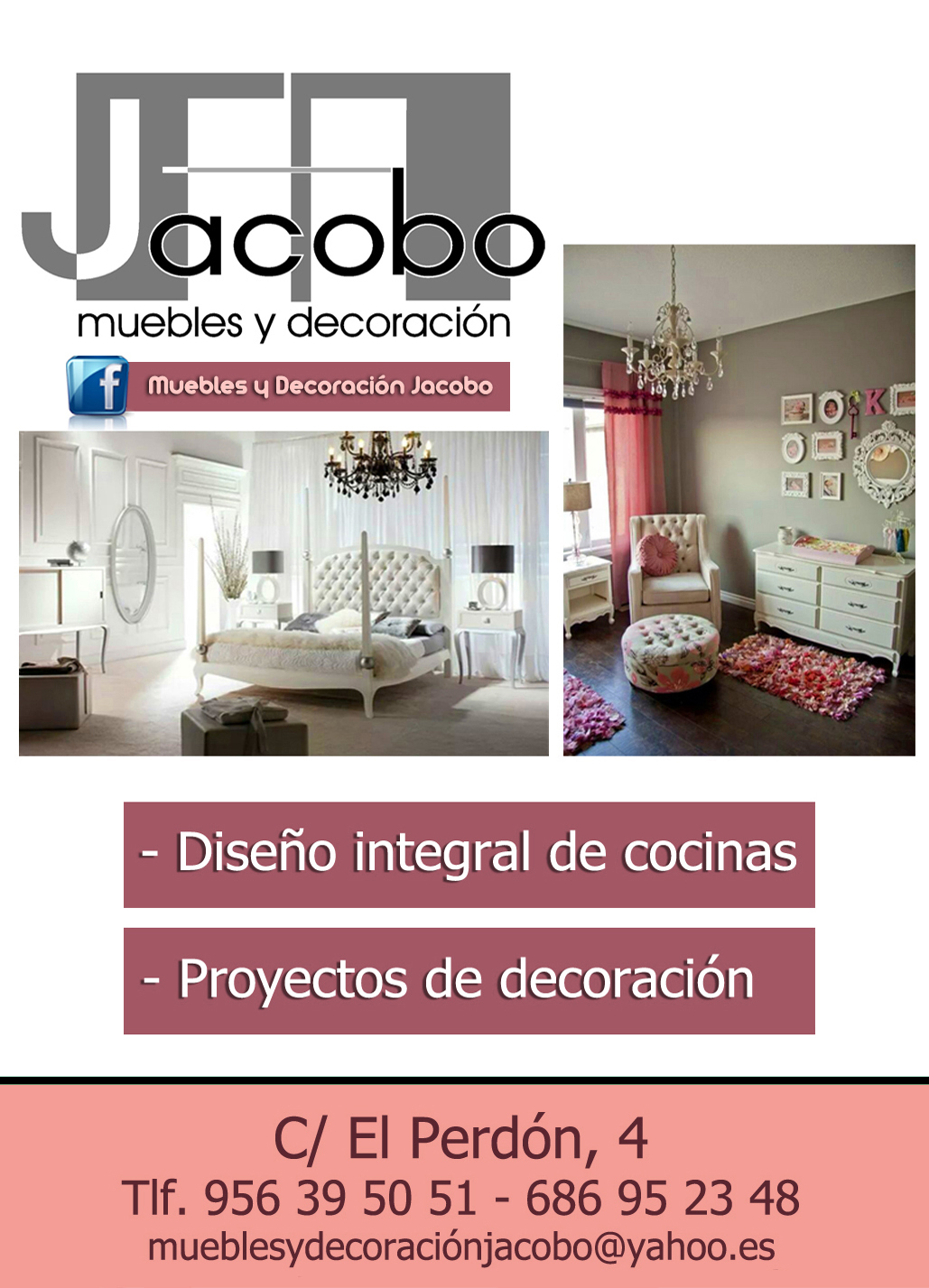 Muebles y electrodom sticos conoce trebujena for Bautista muebles y decoracion