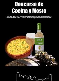 Concurso de Cocina y Mosto