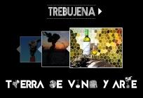Trebujena, Tierra de vino y arte